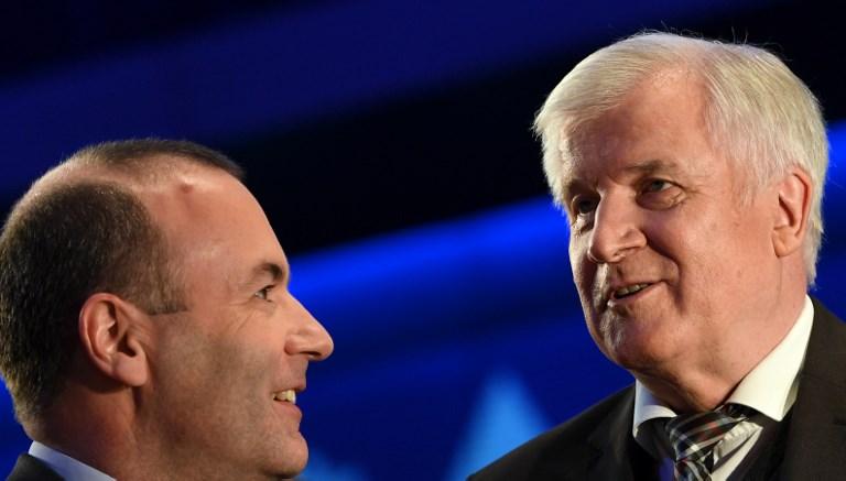 Désinformation: l'UE sonne la mobilisation à l'approche des européennes