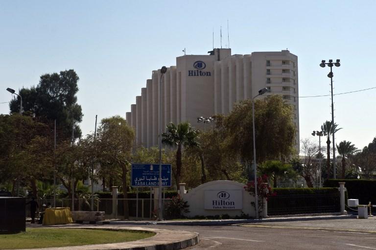 Se disant filmée nue à son insu, une femme attaque le groupe hôtelier Hilton