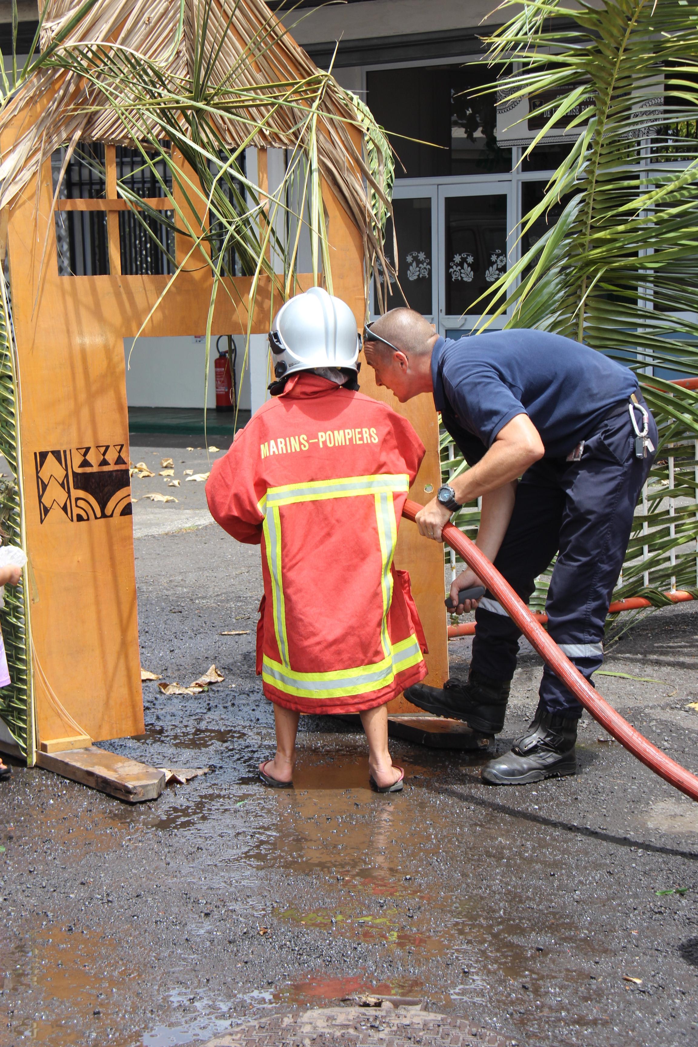 Base navale de Papeete: la journée portes ouvertes séduit le public