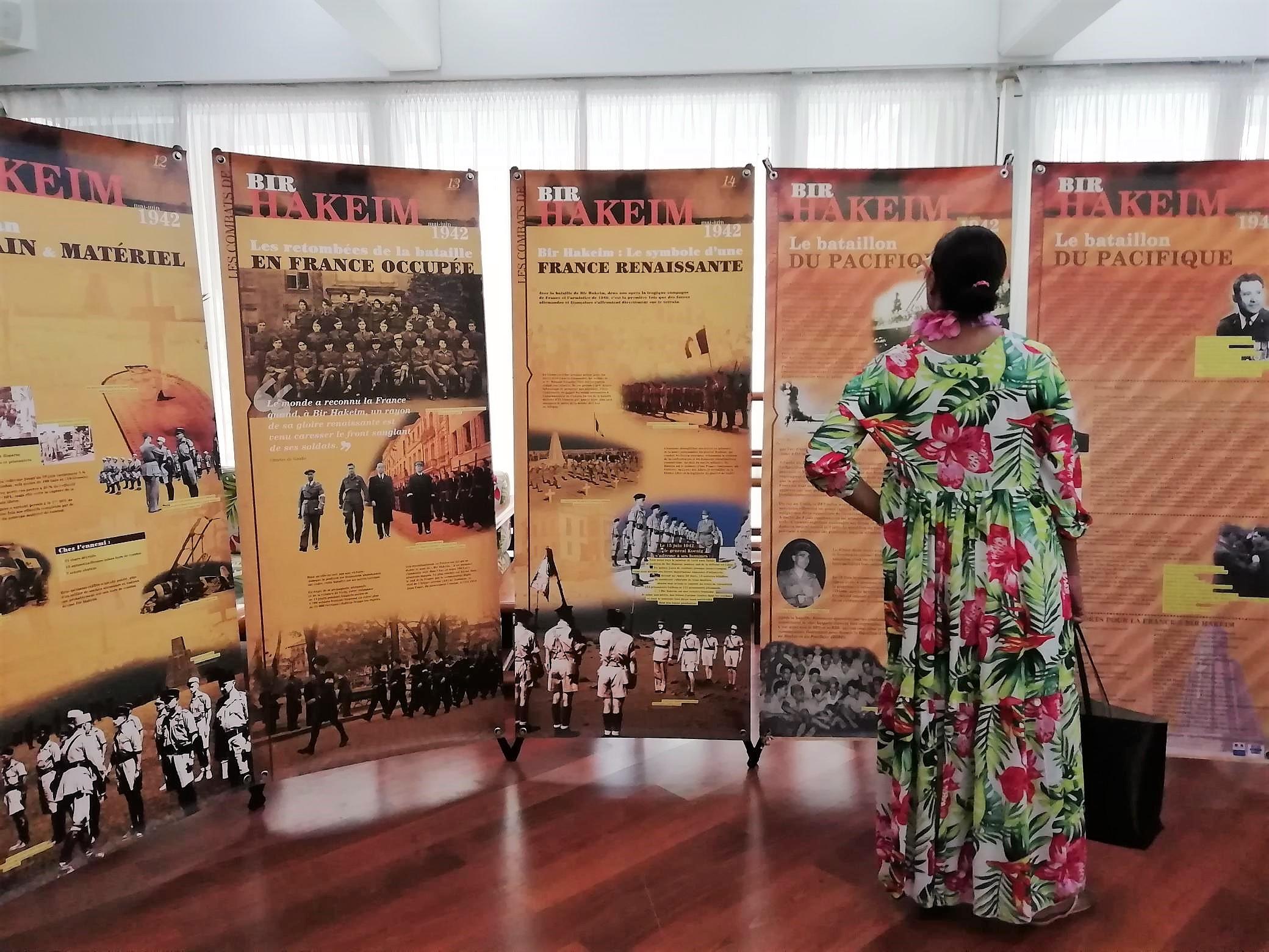 Une semaine pour découvrir le riche patrimoine de Punaauia