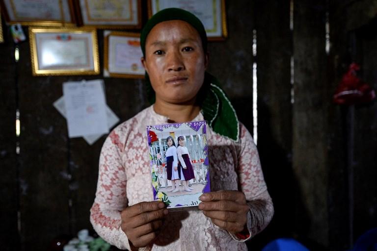 Au Vietnam, des mères à la recherche de leurs filles vendues comme épouses en Chine