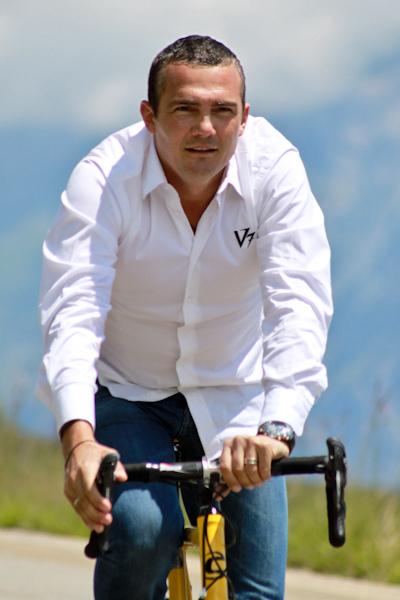 Au cours de sa carrière Richard Virenque a notamment remporté à sept reprises le maillot à pois de meilleur grimpeur sur le Tour de France. Il a également terminé deux fois sur le podium et a remporté sept étapes sur le Tour.