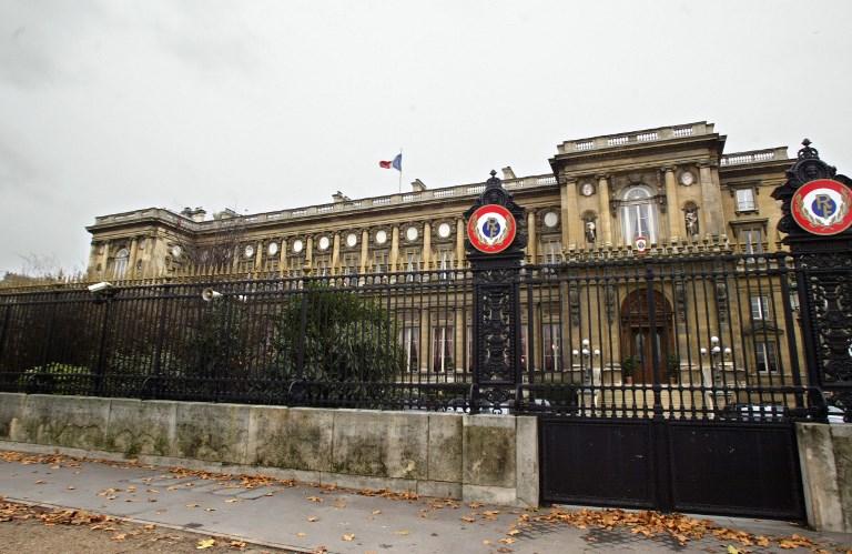 France: piratage des données de voyageurs d'un site du ministère des Affaires étrangères