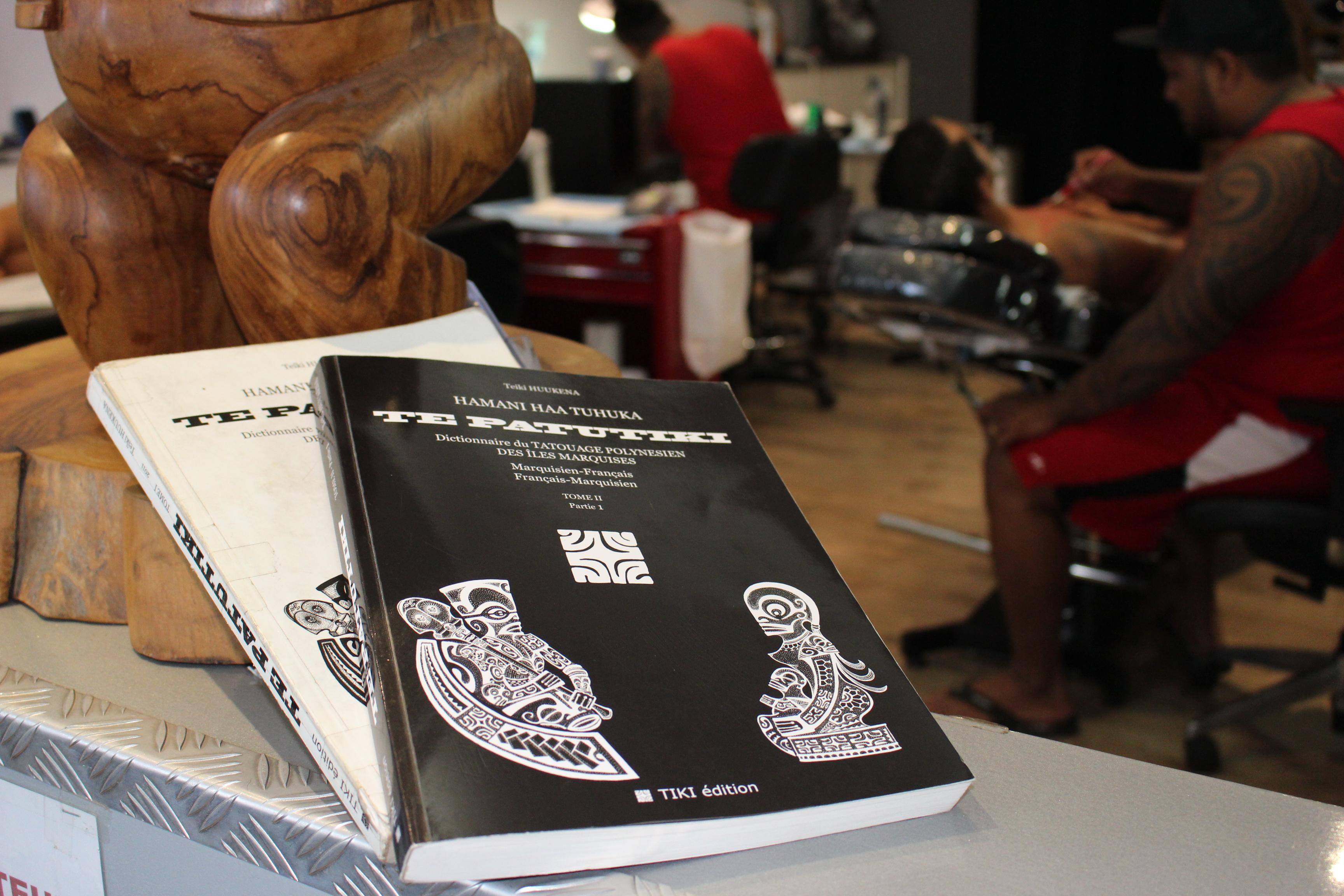Te Patutiki : les 2 tomes réédités