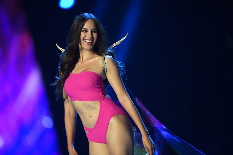 Miss Univers: Miss Philippines couronnée à Bangkok