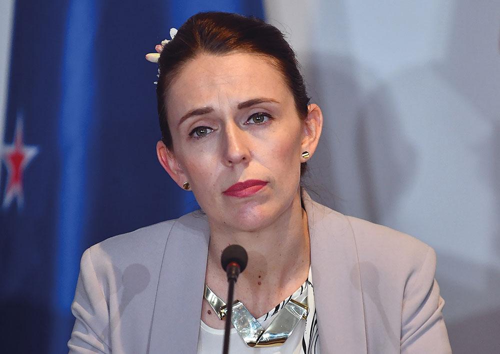Wellington met en garde Google contre la publication du nom de suspects