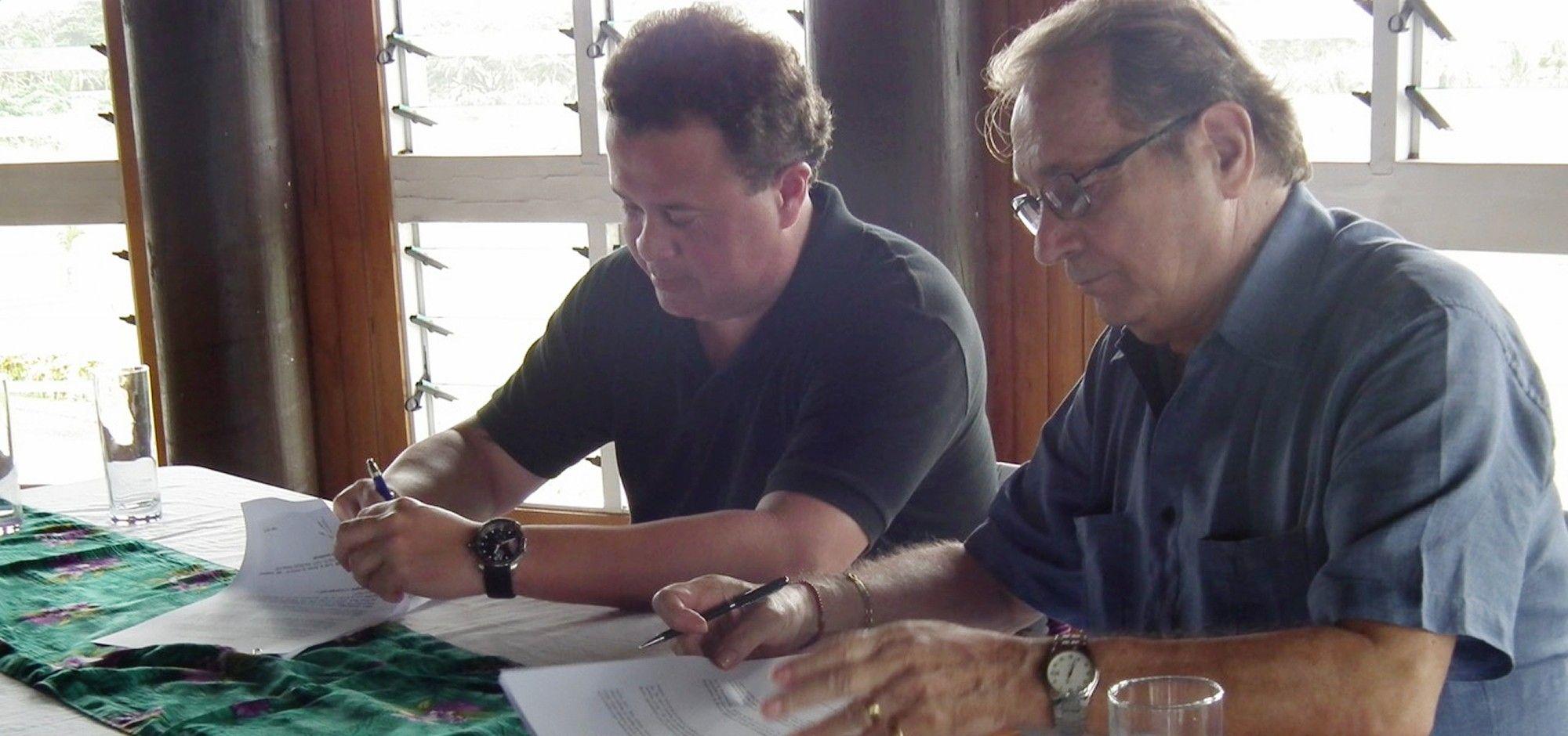 En novembre 2016, Le groupe Grey rachetait la société Tahiti Nui Travel détenue par l'homme d'affaire Franck Falletta