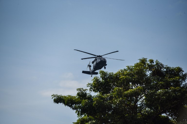 Nouvelle-Zélande: une paire de pantalons provoque un accident d'hélicoptère