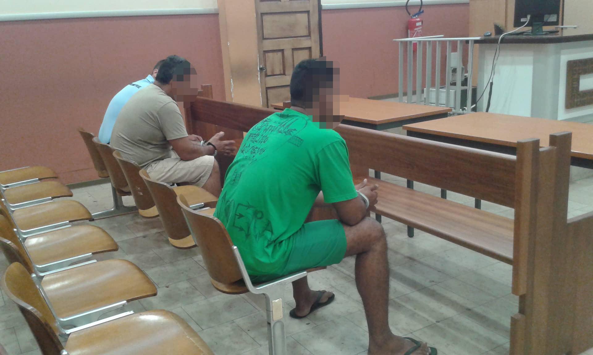 """Violences conjugales : un """" tyran domestique"""" condamné à deux ans de prison ferme"""