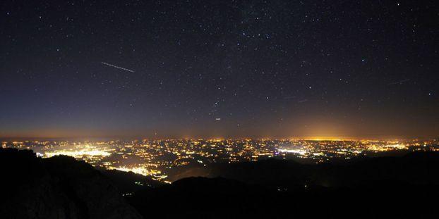 Publication des nouvelles règles sur la pollution lumineuse