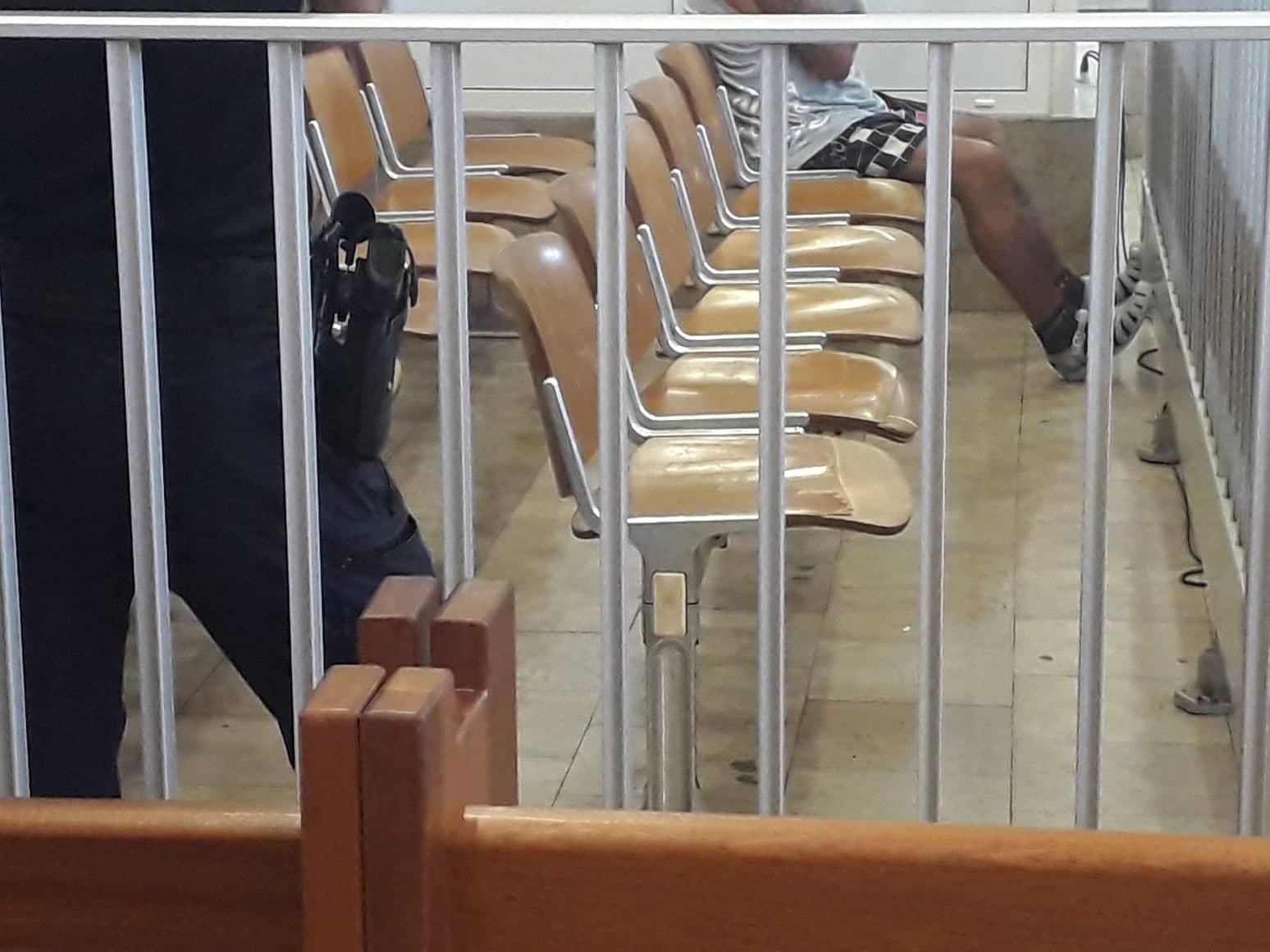 Paea : L'auteur des coups de feu placé en détention provisoire