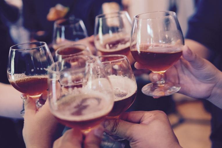 : Le principe de ce défi est de ne pas pour un verre d'alcool pendant tout le mois de janvier.