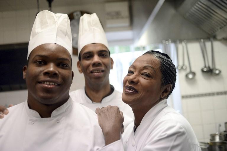 La Louisiane et les épices au coeur du 4e salon de la gastronomie des Outre-mer