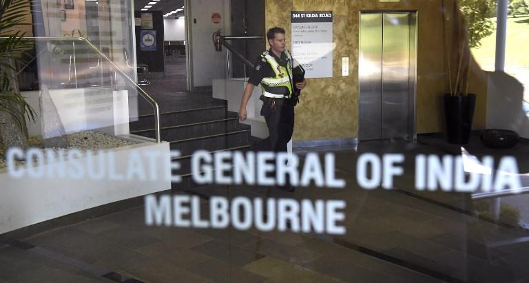 Des colis suspects adressés à des missions diplomatiques en Australie
