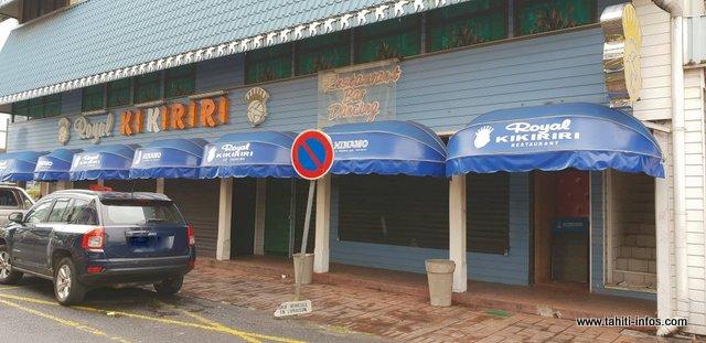 Le Royal Kikiriri Bar Dancing fermera ses portes à la fin du mois