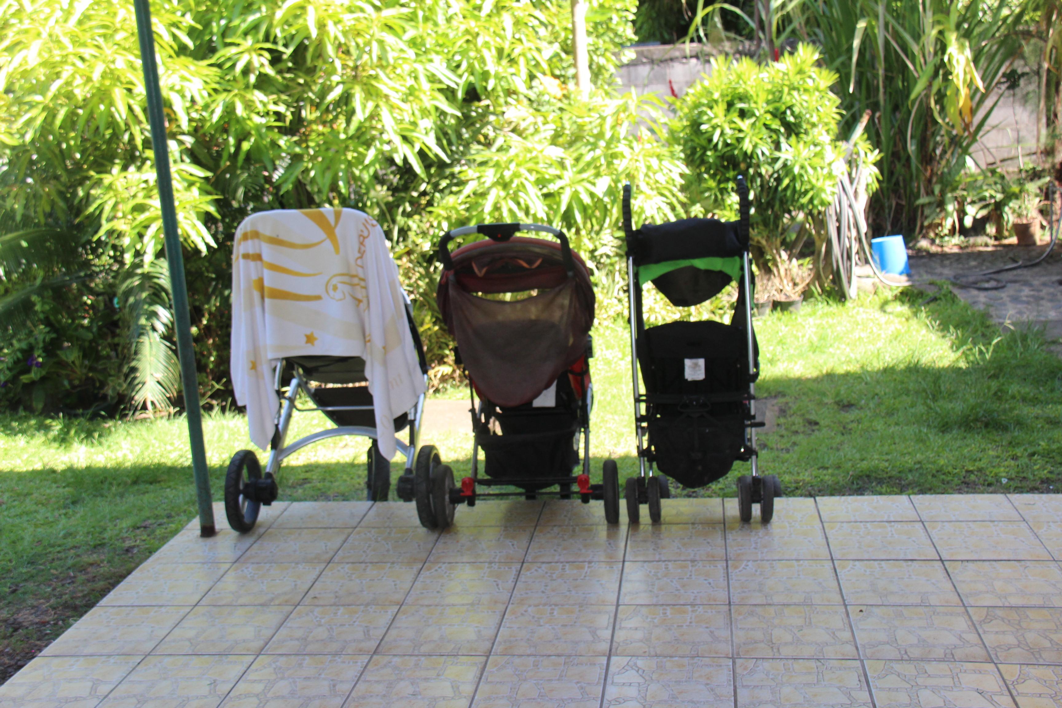 Foyer d'accueil Maniniaura : « être une maman et une jeune fille comme les autres »