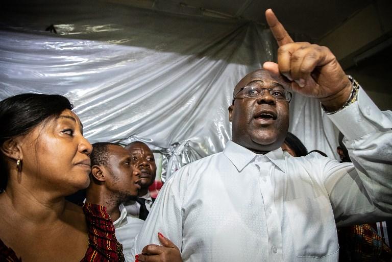 La RDC retient son souffle: l'opposant Tshisekedi proclamé vainqueur contesté dans la foulée