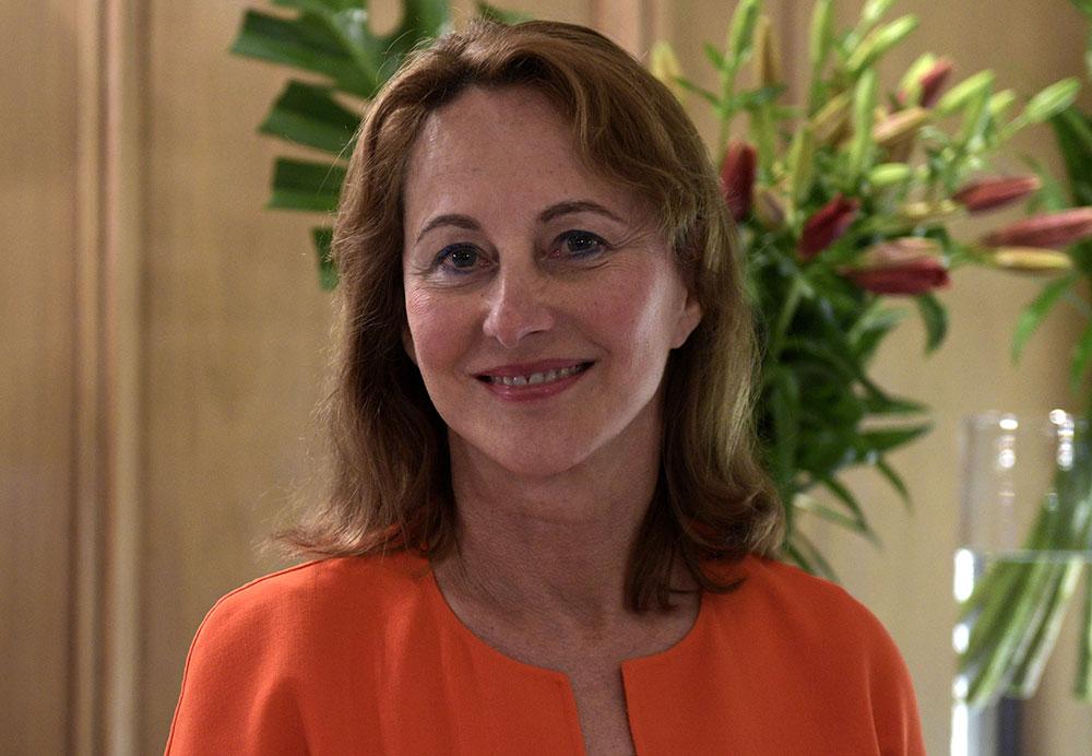 Européennes : Royal renonce, retour à la case départ pour le PS