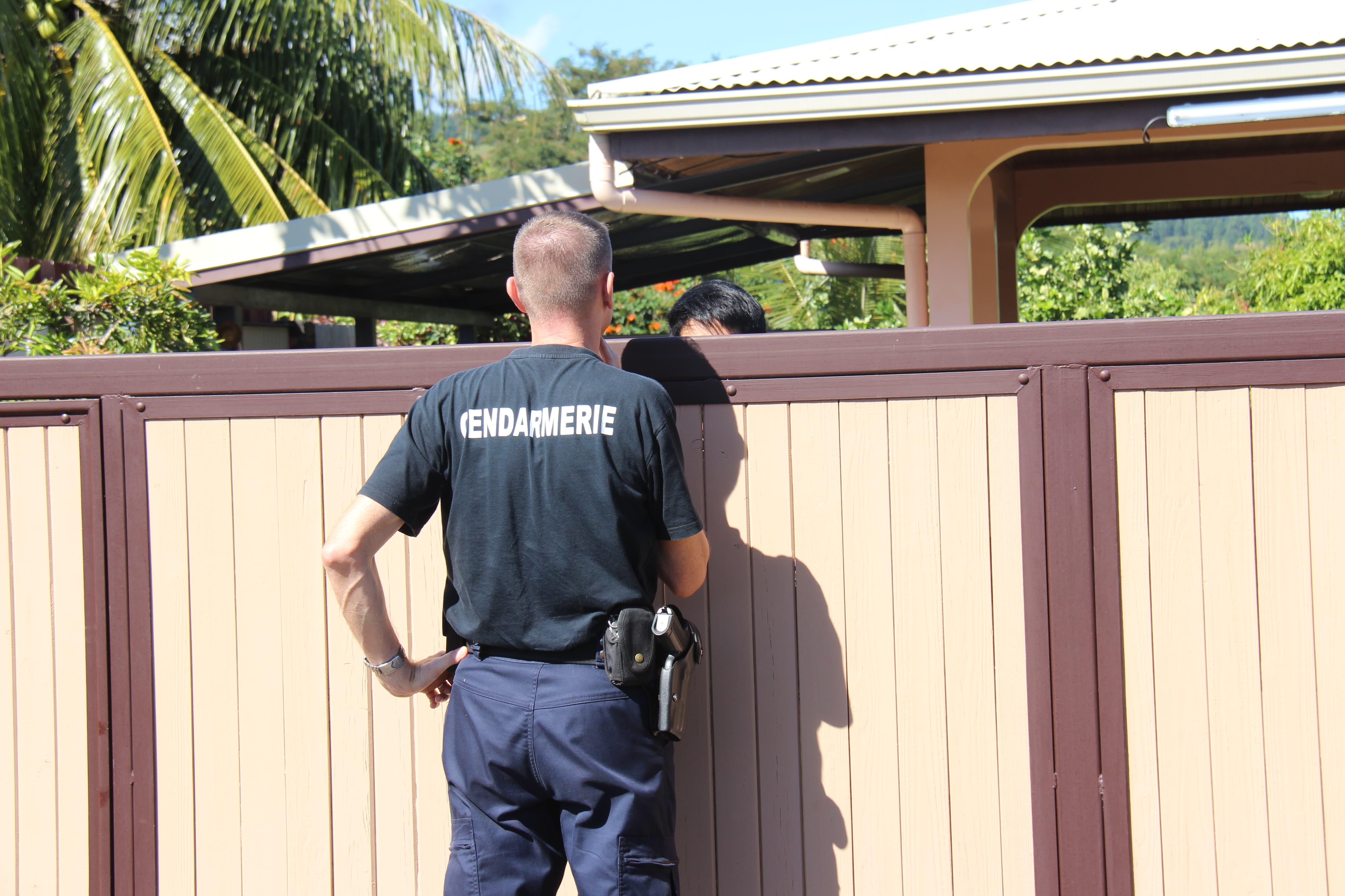 La gendarmerie diffusera tout au long de l'année, des messages de prévention sur les vols et les cambriolages via leur page Facebook.