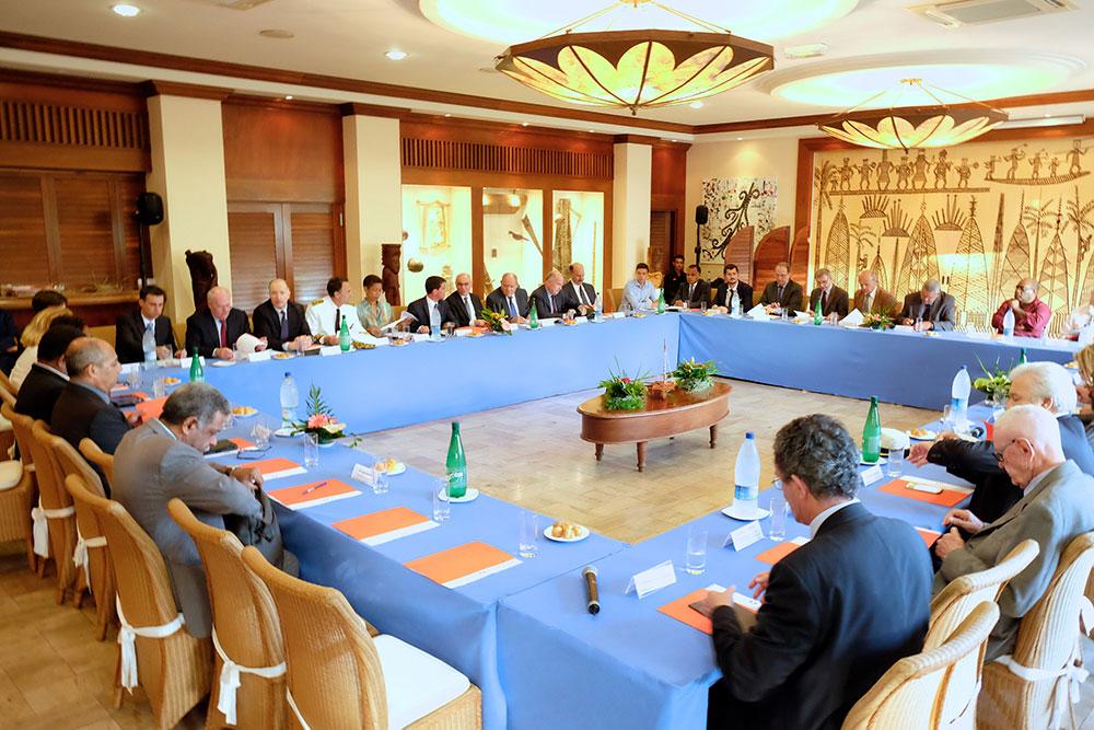 La Nouvelle-Calédonie réforme ses mesures de protectionnisme commercial