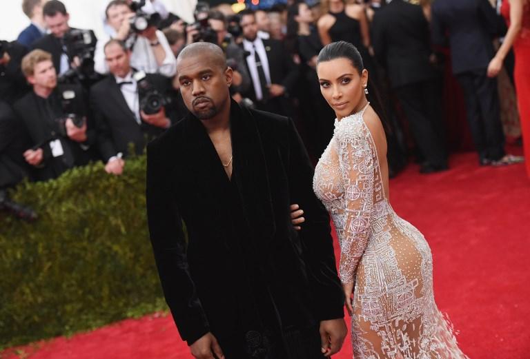 Kim Kardashian et Kanye West attendent un quatrième enfant