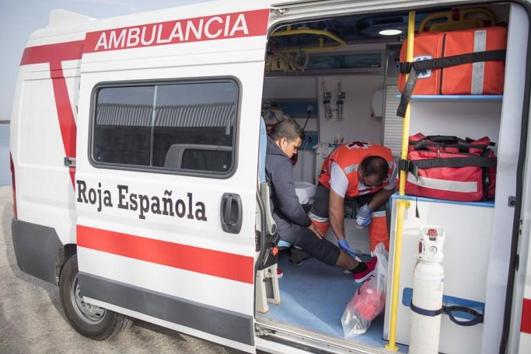 Espagne: l'insoutenable recherche de Julen, 2 ans, tombé dans un puits