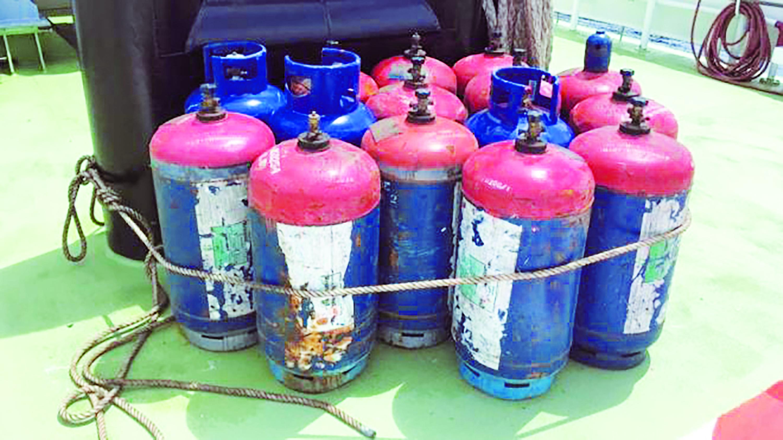 Bonbonnes de gaz à la dérive: le Pays demande l'ouverture d'une enquête administrative