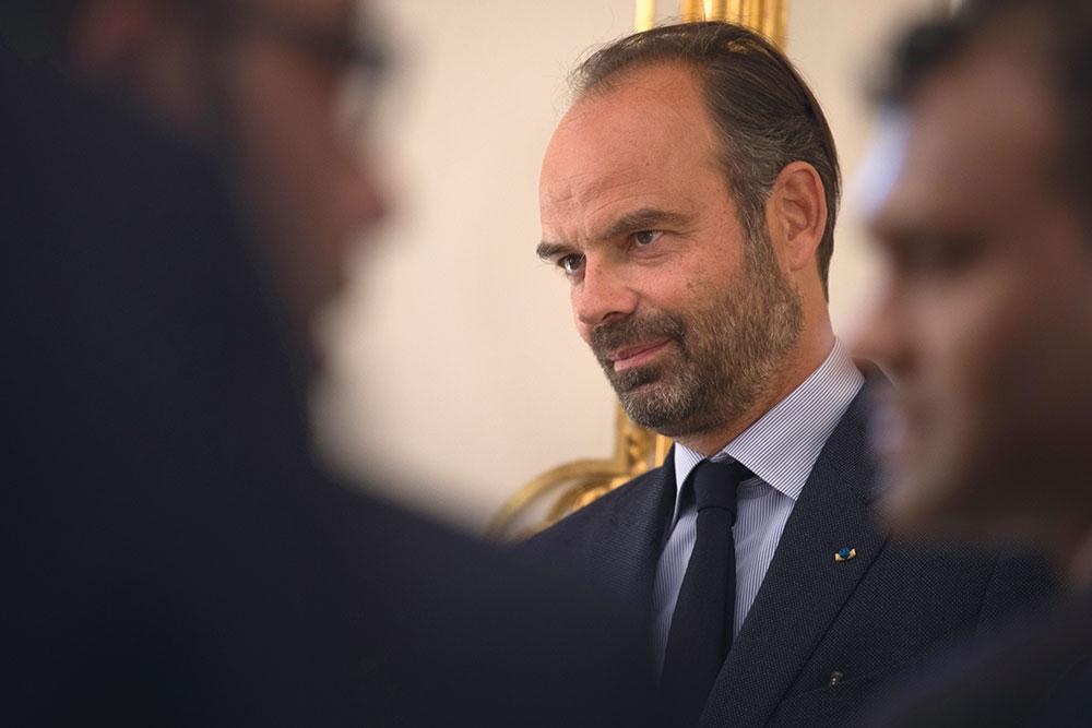 La France déclenche son plan pour faire face à un Brexit sans accord