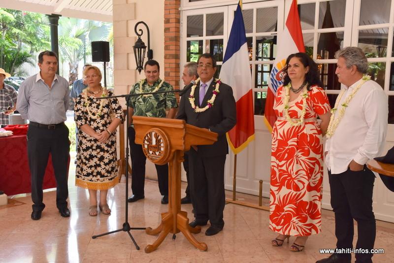 Une aide pour diffuser la presse écrite locale dans les archipels