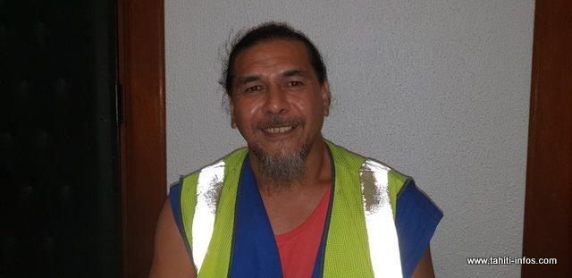 Six SDF ont décroché des contrats avec la mairie de Papeete
