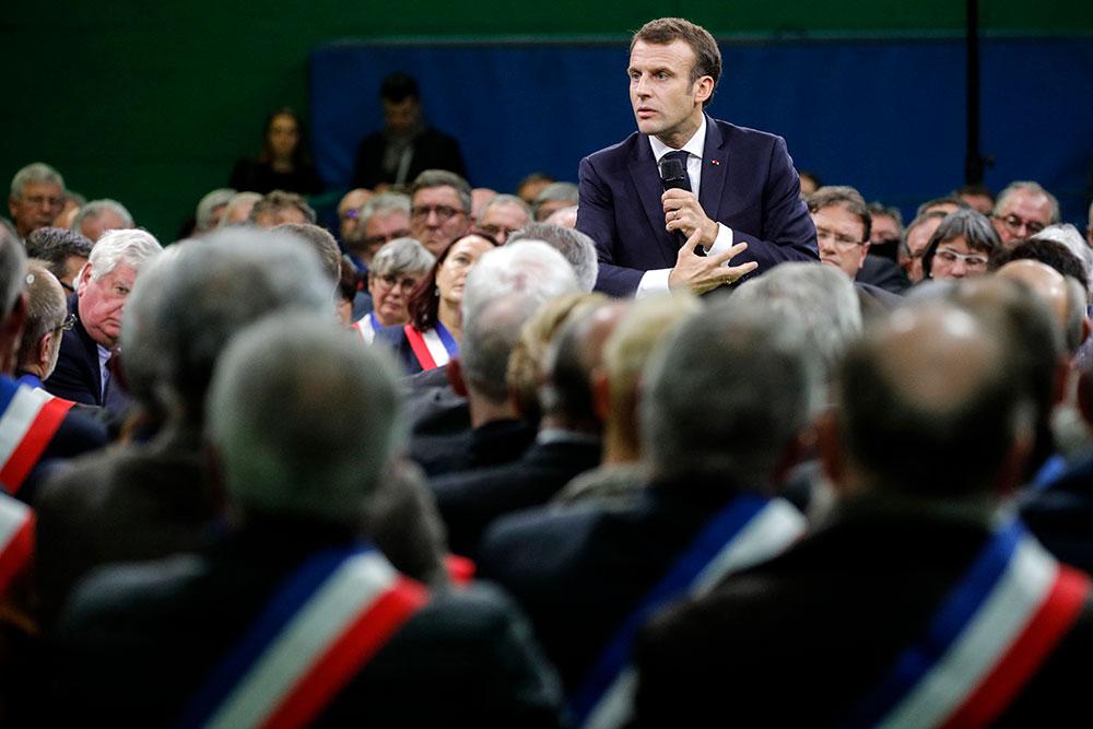 Les médias s'emparent du grand débat pour faire dialoguer les Français