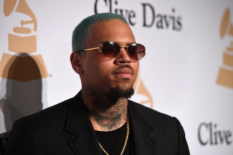"""Affaire Chris Brown: la plaignante """"maintient ses accusations"""""""