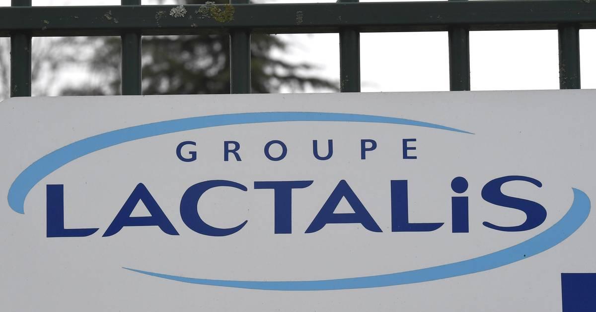 Salmonelle : Lactalis rappelle 16.300 boîtes de lait Picot AR