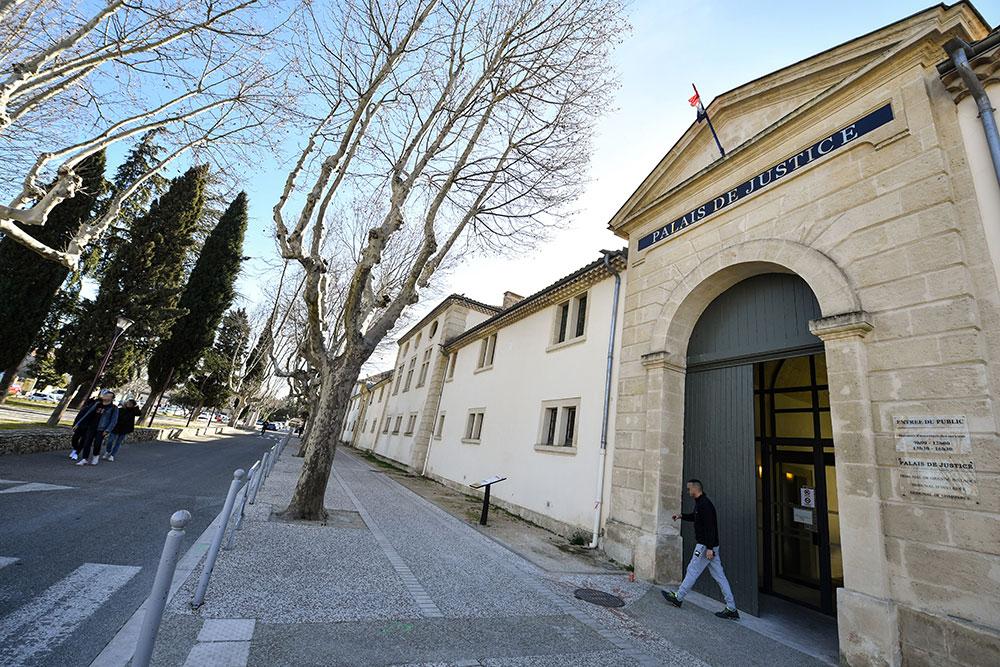 Guet-apens devant le palais de justice de Tarascon: un détenu s'évade grâce à un commando armé