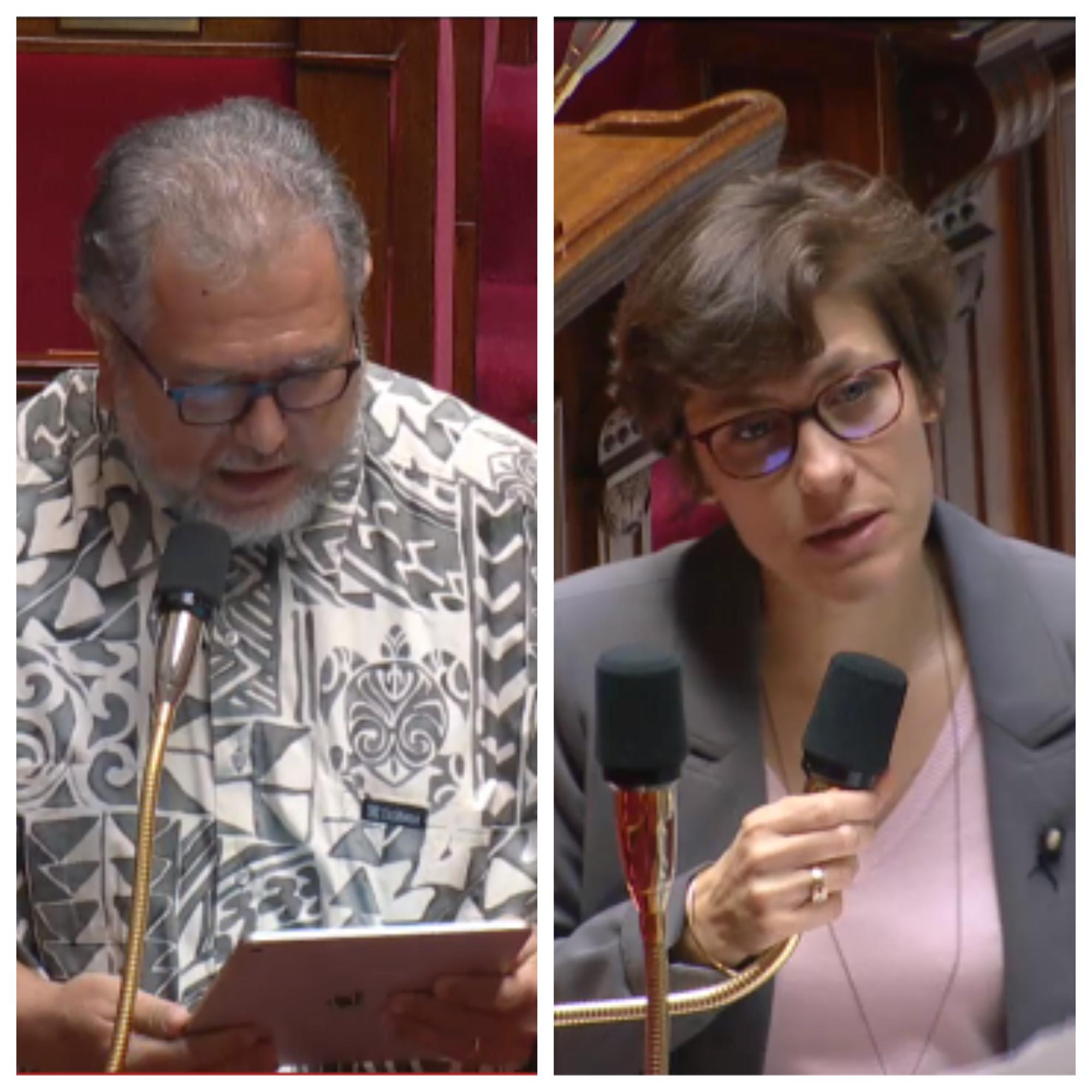 Loi Morin modifiée : les explications du gouvernement