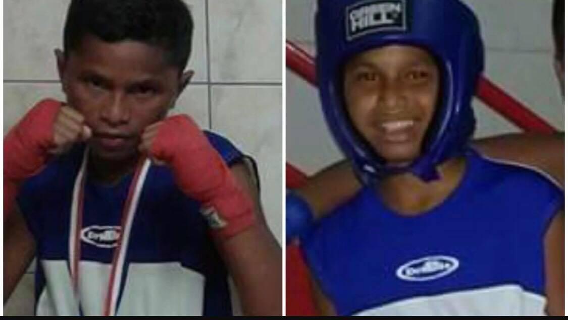 Le jeune accidenté était un espoir de la boxe