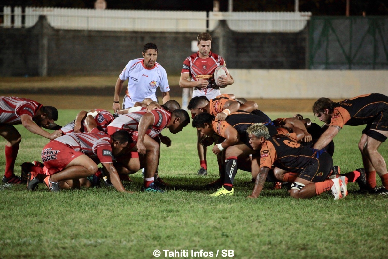 Rugby - Le calendrier de la Coupe de Tahiti 2019