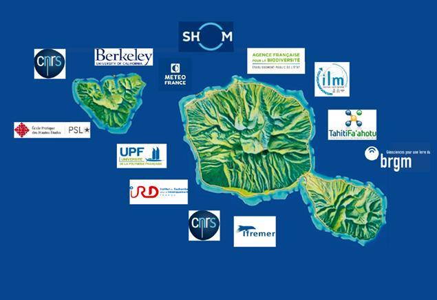 RESIPOL : Une structure de partage et d'échange autour de la recherche et de l'innovation