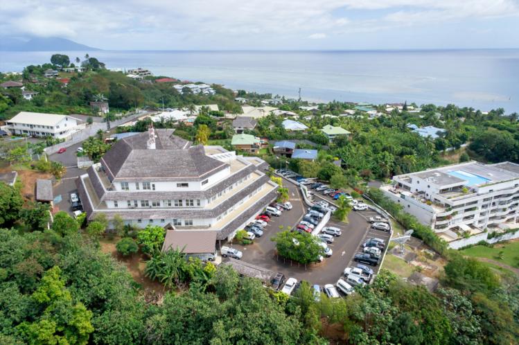 Polynésie la 1ère sous la menace d'une grève à la veille du FIFO