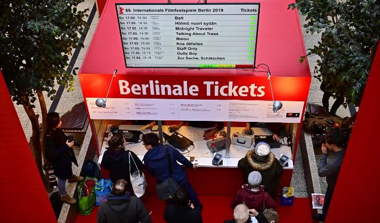 La Berlinale fait la part belle aux réalisatrices et s'ouvre à Netflix