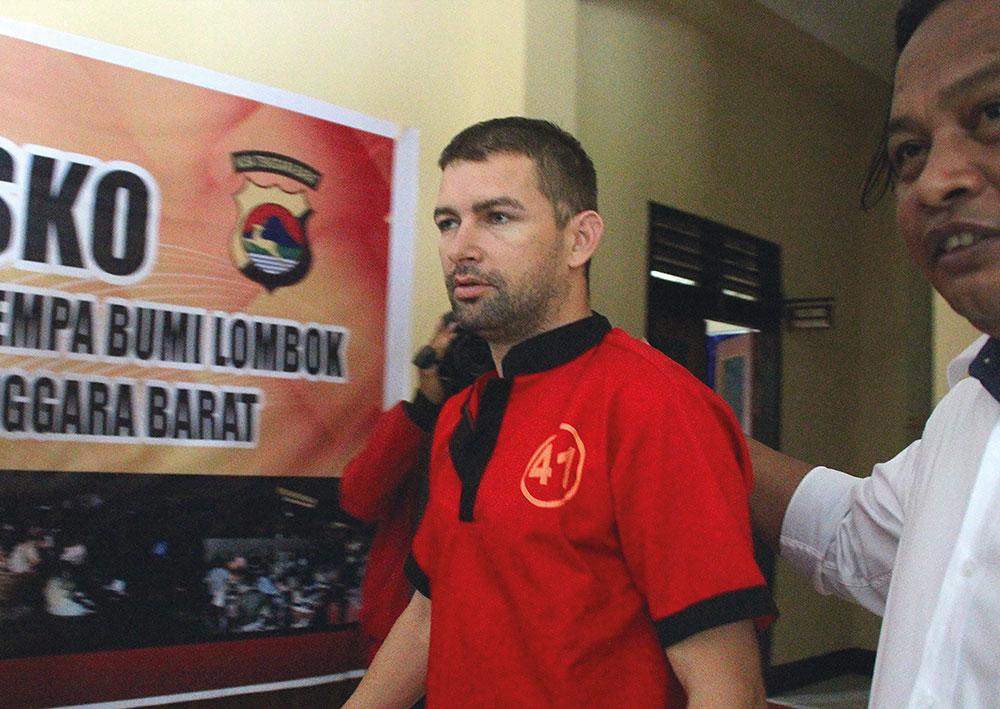 Indonésie : une policière arrêtée pour avoir aidé un prisonnier français à s'évader