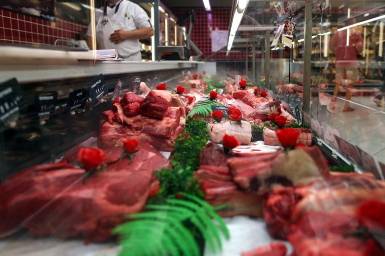 La viande polonaise écoulée frauduleusement en France localisée, mais complexe à retirer