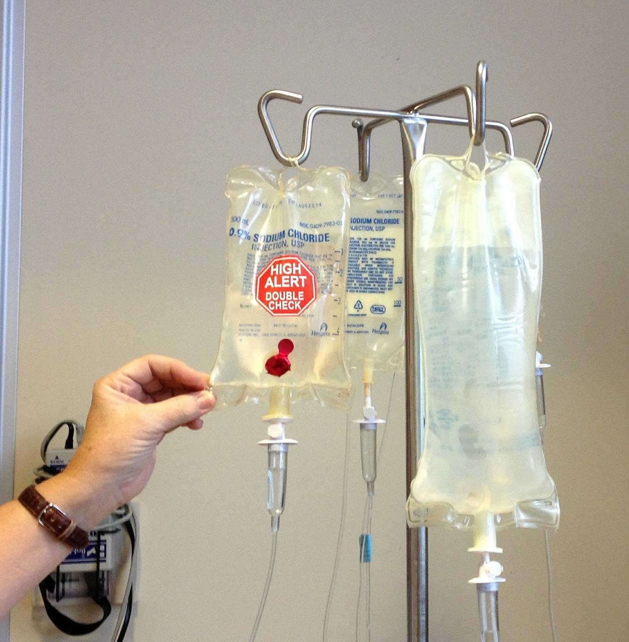 Des familles de victimes de la chimiothérapie 5-FU veulent porter plainte