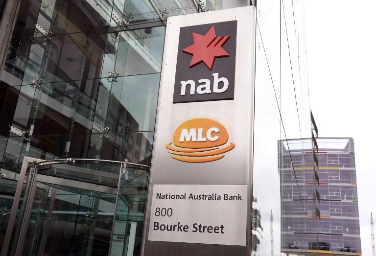 Australie: les actions des banques s'envolent après un rapport clément