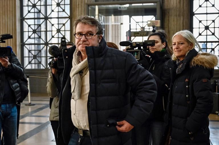 """Nouveau procès pour l'agriculteur Paul François, """"porte-étendard"""" du combat contre Monsanto"""
