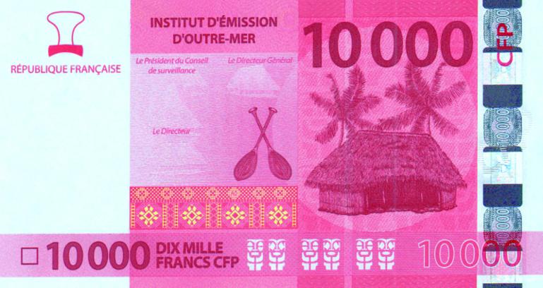 Un million de francs de faux billets : cinq individus interpellés