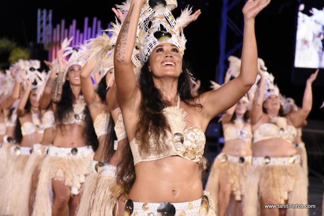 34 groupes inscrits au Heiva i Tahiti 2019