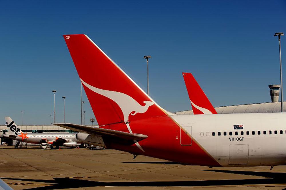 La compagnie australienne Qantas annule une commande de huit Airbus A380
