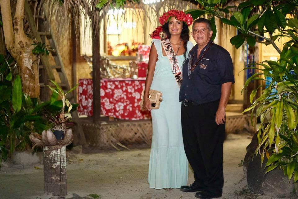 """""""Tahiti Zoom /Tiki Village Moorea"""