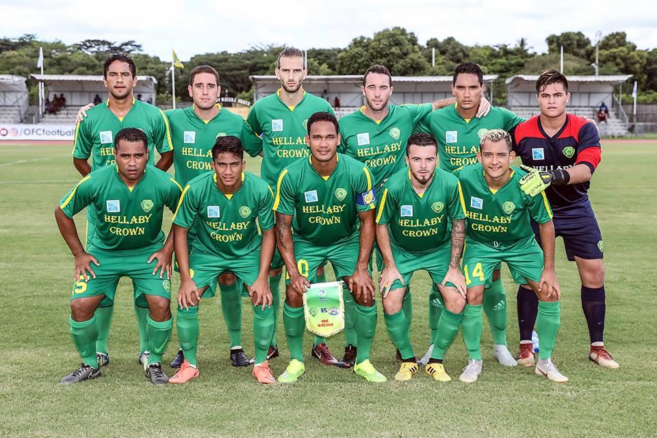 L'équipe de Tefana